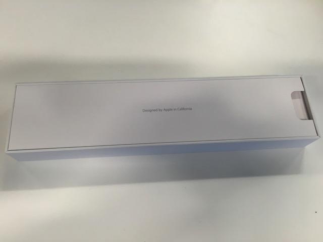 Apple Pencil 内箱