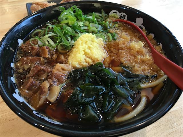 【池袋ランチ】肉肉うどん 東池袋店 – うどんとそばの両盛り!?