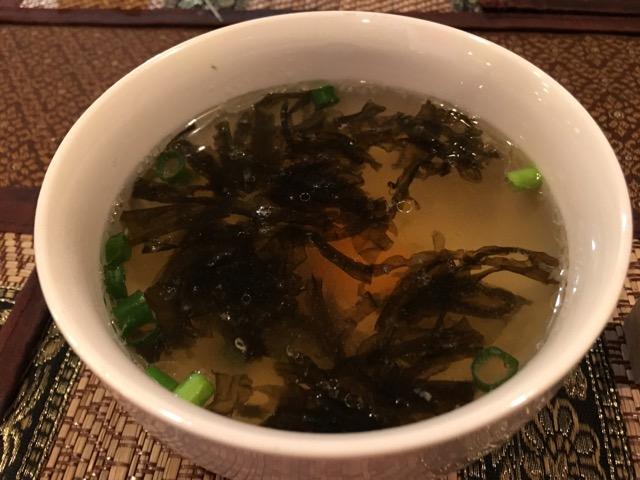 バイヨン - スープ