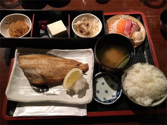 和食Dining うお座 飯田橋 〜 あれ?通されたのは Bistro UO-ZA!?いいんです