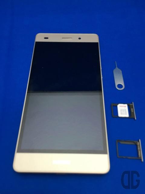 私が Huawei P8 lite を購入したワケとその結末