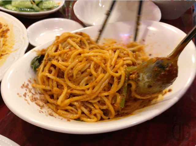 池袋 中国家庭料理 楊 〜 やっぱり中華は大人数でシェアするのが一番!