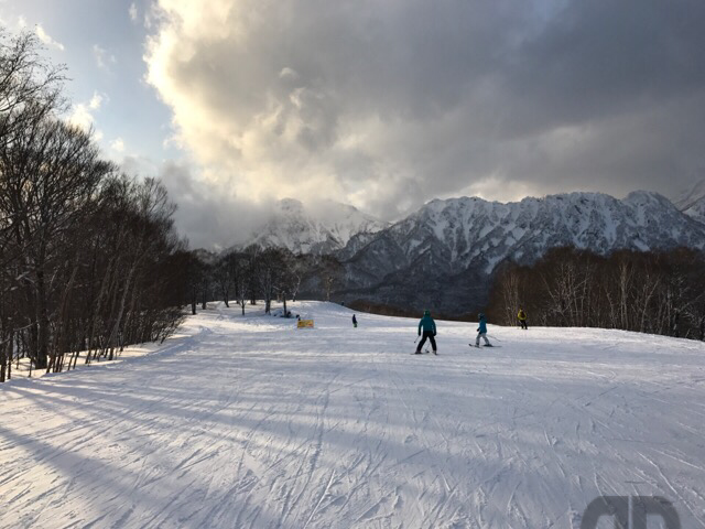 超久々のスノボ・スキーで気をつけること