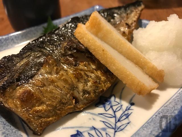 飯田橋 三州屋 〜 鯖塩も脂のノリが良かった!【KILC】【画像で見るお店紹介】