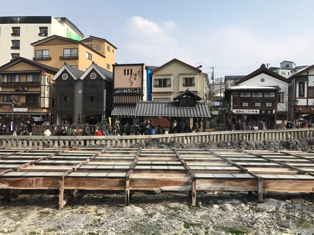 弾丸ツアーを終えて 〜 渋谷マークシティから高速バスに乗って草津温泉に行こう!