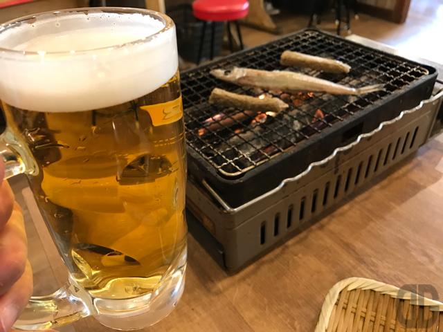 横浜 磯丸水産 〜 24時間いつでも気軽に魚と肴とお酒を愉しめるお店