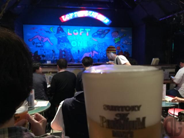 新宿ロフトプラスワンで開催された「立川流が好きっ!vol.2」に行って、孫弟子有志の意気込みと一門の個性を感じ取ってきました♪