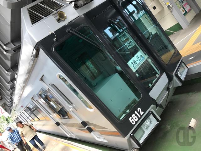 初めて湘南モノレールに乗りました♪【2017年5月24日旅行記】