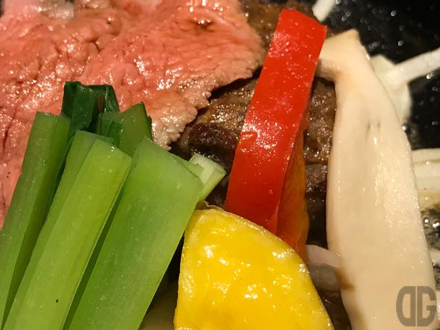神楽坂 翔山亭 和牛贅沢ハンバーグ専門店(神楽坂)でゆったりとハンバーグ茶漬けを愉しむ♪