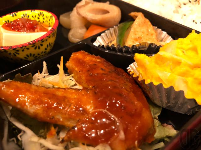 ソウルソウル(飯田橋)にいろんなオカズを楽しめるお弁当が登場♪当然食べてきましたよ!