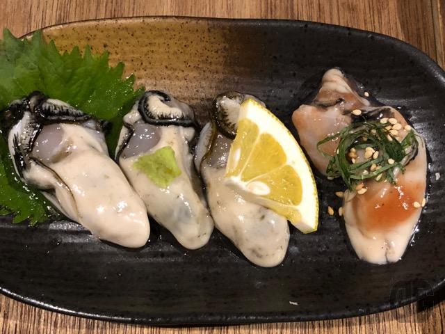 セカウマな牡蠣を使ったセカウマ牡蠣フルコースのこけら落としの会に参加!日本酒との組み合わせに悶絶する