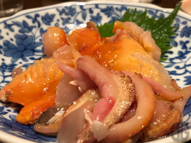 貝の会冬の陣2018。秋葉原の潮音(しおん)で心の赴くままに貝と日本酒を愉しむ。満足とは満ちて足りることだと実感♪